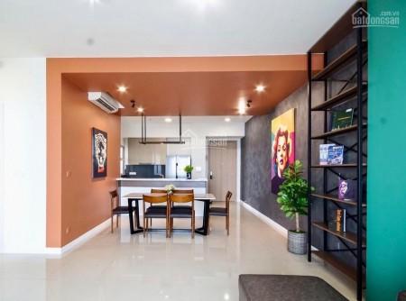 Estella cần cho thuê căn hộ mới chính chủ 2 PN, dtsd 89m2, có sẵn đồ dùng, giá 21 triệu/tháng, 89m2, 2 phòng ngủ, 2 toilet