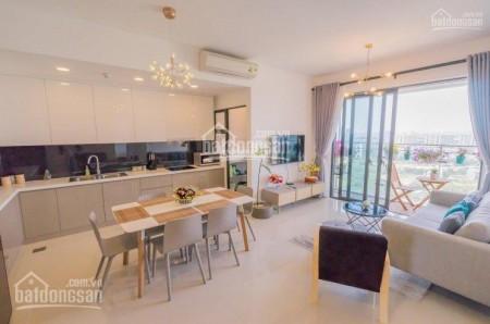 Mình cần cho thuê căn hộ Estella Quận 2, 1 PN, có sẵn nội thất, dtsd 60m2, view thoáng, 60m2, 1 phòng ngủ, 1 toilet