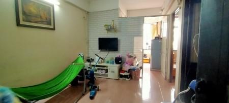 Cho thuê chung cư An Hòa 2 lầu 1 thang bộ khu Nam Long quận 7, 50m2, 2 phòng ngủ, 1 toilet