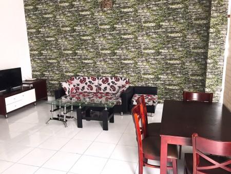 Cho thuê Ngọc Khánh Tower đầy đủ nội thất, ngay cầu chữ Y, 64m2, 2 phòng ngủ, 2 toilet
