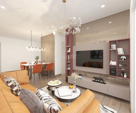 Cho thuê căn hộ chung cư Sunrise City View 74m2, 2PN, 2WC giá thuê 13 triệu/tháng, 74m2, 2 phòng ngủ, 2 toilet