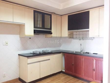 Cho thuê căn hộ chung cư tại Ruby Land Quận Tân Phú, 80m2, 2PN, 2WC nhà đẹp rộng rãi giá thuê chỉ 7 triệu/tháng, 80m2, 2 phòng ngủ, 2 toilet