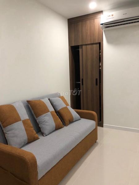 Chuyên cho thuê căn hộ cao cấp giá cả phải chăng tại Central Premium, 51m2, 1 phòng ngủ, 1 toilet