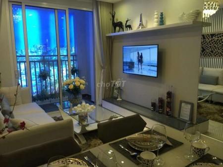 Cho thuê căn hộ chung cư RichStar Hòa Bình Quận Tân Phu. 15 triệu/tháng căn 3PN 96m2, 96m2, 3 phòng ngủ, 2 toilet