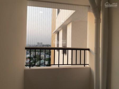 Cho thuê căn hộ có sẵn nội thất rộng 80m2, 2 PN, view không bị che chắn, giá 8 triệu/tháng, 80m2, 2 phòng ngủ, 2 toilet