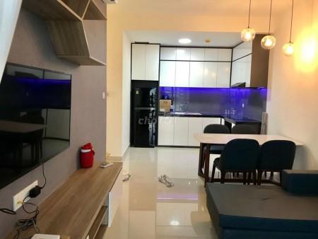 Cho thuê căn hộ chung cư cao cấp tại mặt tiền Mai Chí Thọ, An Phú, Quận 2. 75m2, 2PN, 2WC, 75m2, 2 phòng ngủ, 2 toilet