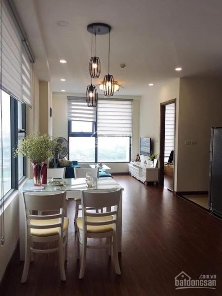 Chung cư Eco Green Thanh Trì cần cho thuê căn hộ rộng 67m2, 2 PN, giá 10.5 triệu/tháng, 67m2, 2 phòng ngủ, 2 toilet