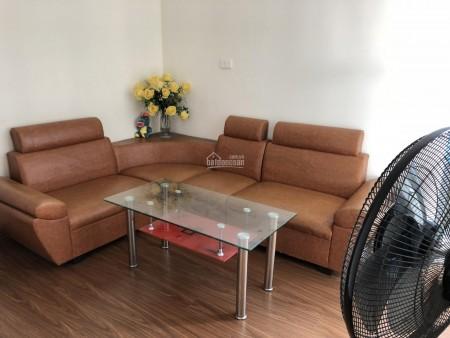 Cho thuê căn hộ để ở hoặc làm văn phòng, dtsd 71m2, 2 PN, tầng cao, cc Eco Green City, giá 8.5 triệu/tháng, 71m2, 2 phòng ngủ, 2 toilet