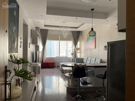 Chuyển công tác cần cho thuê lại căn hộ 86m2, tầng trung 2 PN, giá 16 triệu/tháng, cc Saigon Pearl, 86m2, 2 phòng ngủ, 2 toilet