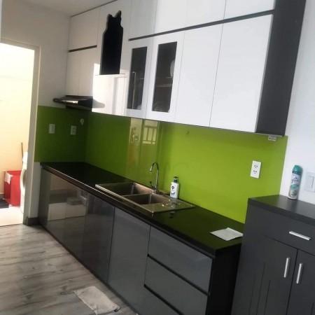 Nhà đẹp-Giá rẻ cho thuê căn 2PN - full nội thất khu Cityland Park Hills Q.Gò Vấp giá 13tr/th. LH 0932192028-Ms.Mai, 75m2, 2 phòng ngủ, 2 toilet