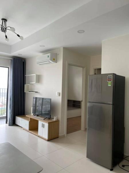 Cho thuê gấp căn hộ 2PN 2WC M-One Nam SG Q7 full NT giá 12tr bao phí, 68m2, 2 phòng ngủ, 2 toilet