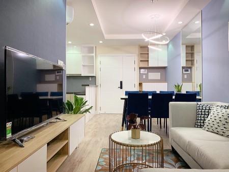 Căn hộ Terra Royal 72m2, 2PN/2WC trang bị sẵn nội thất cao cấp, Giá chỉ #19Tr, 72m2, 2 phòng ngủ, 2 toilet