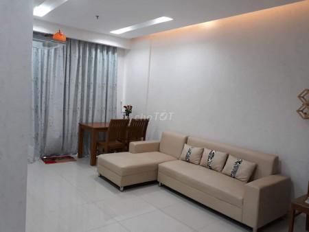Cho thuê căn hộ tầng số 9 chung cư Carillon 3, 60m2, 2PN, 2WC, 60m2, 2 phòng ngủ, 2 toilet