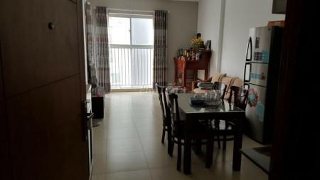 Cho thuê căn hộ chung cư Thủ Thiêm Sky 56m2, 2PN, 2WC giá thuê 8 triệu/tháng, 56m2, 2 phòng ngủ, 2 toilet