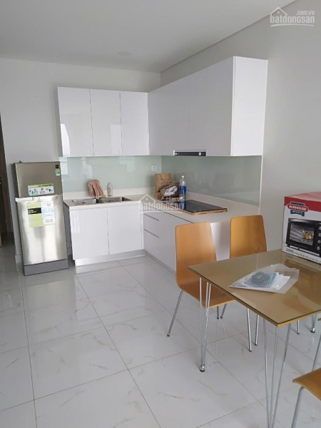 Cho thuê căn hộ 2 PN, thiết kế thông minh, hướng Tây, dtsd 69m2, giá 9 triệu/tháng, cc An Gia Riverside, 60m2, 2 phòng ngủ, 2 toilet