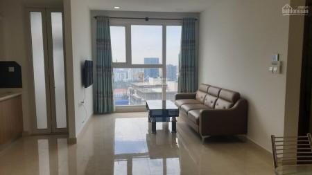 Có căn hộ đang để trống cần cho thuê giá 10 triệu/tháng, dtsd 68m2, 2 PN, nội thất đủ, cc Luxicty, 68m2, 2 phòng ngủ, 2 toilet
