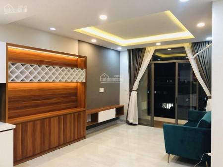 Chủ cho thuê nhanh căn hộ 76m2, 2 Pn, kiến trúc Hàn Quốc, giá 15 triệu/tháng, cc Jamona Heights, 76m2, 2 phòng ngủ, 2 toilet