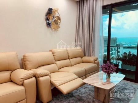 Toà Cruz cc Feliz En Vista cần cho thuê căn hộ 85m2, 2 PN, đầy đủ nội thất, giá 22 triệu/tháng, 85m2, 2 phòng ngủ, 2 toilet
