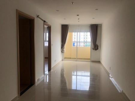 Cho thuê căn hộ Cityland gò vấp, 2phòngngủ DT 75m2 nội thất cơ bản (rèm, máy lạnh, bếp) 11Triệu / tháng - Xem ngay, 75m2, 2 phòng ngủ, 2 toilet