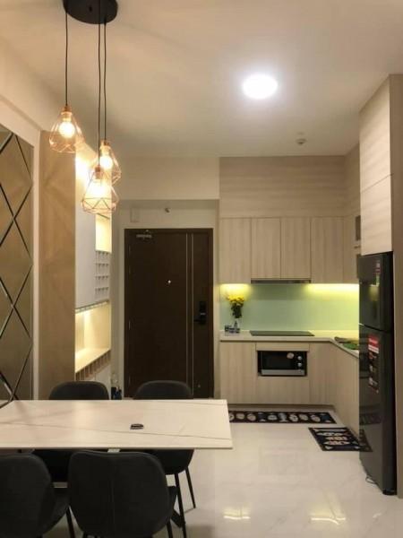 Cập nhập thuê Safira T2/2021, 2B=5.7tr bếp ML= 6.2- full 8.2tr; 3B 6.5tr - full 11tr/th. 0901188443, 65m2, 2 phòng ngủ, 2 toilet