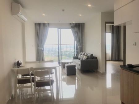 Cho thuê căn hộ chung cư Vinhomes Grand Park Quận 9, 59m2, 2PN, 2WC giá thuê 7 triệu/tháng, 59m2, 2 phòng ngủ, 2 toilet