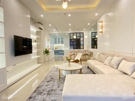 Căn hộ cao cấp Everrich Infinity cần cho thuê căn hộ rộng 110m2, giá 24 triệu/tháng, 110m2, 3 phòng ngủ, 2 toilet