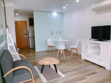 Chủ có căn hộ trống cần cho thuê 1 PN, dạng Officetel cc The Everrich, giá 10 triệu/tháng, LHCC, 30m2, ,