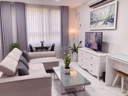 Cho thuê căn hộ chung cư cao cấp The Everrich Infinity 46m2,1PN, 46m2, 1 phòng ngủ, 1 toilet
