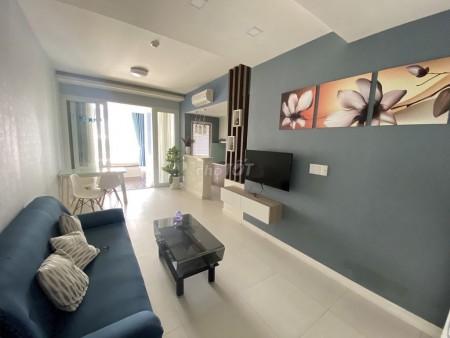 Cho thuê căn hộ chung cư Lexington Residence 49m2, 1PN Đủ nội thất cao cấp, 49m2, 1 phòng ngủ, 1 toilet