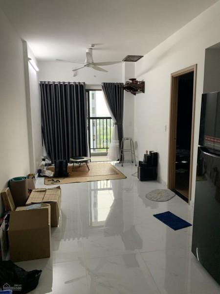 Chính chủ cần cho thuê căn hộ 50m2, 2 PN, cố nội thất, cc Sài Gòn Avenue, giá 5 triệu/tháng, 50m2, 2 phòng ngủ, 1 toilet