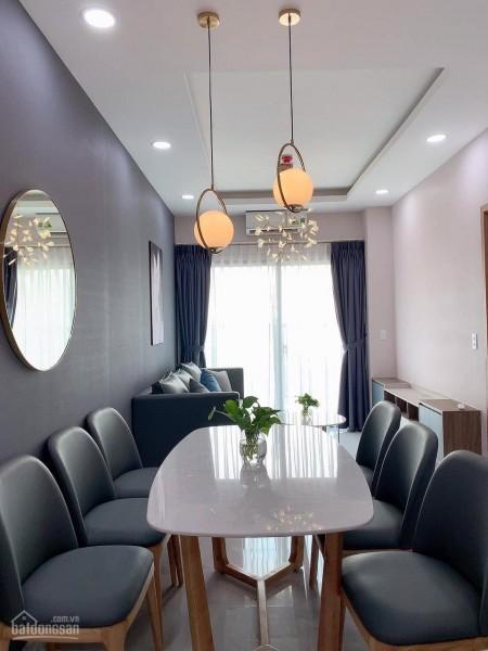 Còn trống căn hộ Avenue Thủ Đức rộng 66m2, 2 PN, có sẵn đầy đủ nội thất, giá 6 triệu/tháng, 66m2, 2 phòng ngủ, 2 toilet
