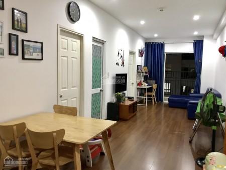 4S Linh Đông cần cho thuê căn hộ rộng 65m2, 2 PN, có ban công, giá 6.9 triệu/tháng, LHCC, 65m2, 2 phòng ngủ, 2 toilet