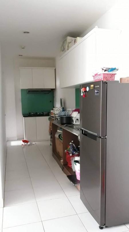 Cho thuê căn hộ trống 2 PN, kiến trúc đẹp, cc 4S Linh Đông, tầng cao, giá 7.5 triệu/tháng, 72m2, 2 phòng ngủ, 2 toilet