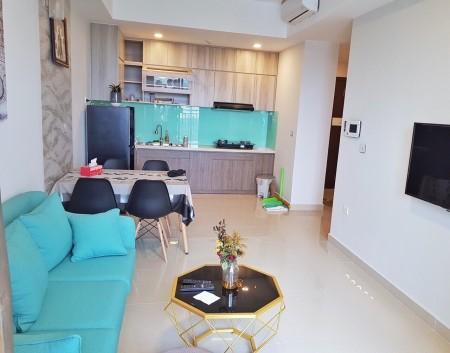 Giá rẻ mùa dịch! căn hộ 2PN-2WC chung cư Botanica Premier full nội thất giá 14tr/th. LH 0932 192 028-Mai, 72m2, 2 phòng ngủ, 2 toilet