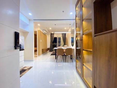 Ban quản lý Terra Royal cần cho thuê căn 2PN, Full nt, mới 100%, Giá tốt #16Tr, 58m2, 2 phòng ngủ, 2 toilet