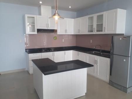 Cho thuê căn hộ Satra - Eximland 2PN Đầy đủ tiện nghi, Tầng trung, Giá chỉ #15tr, 80m2, 2 phòng ngủ, 2 toilet