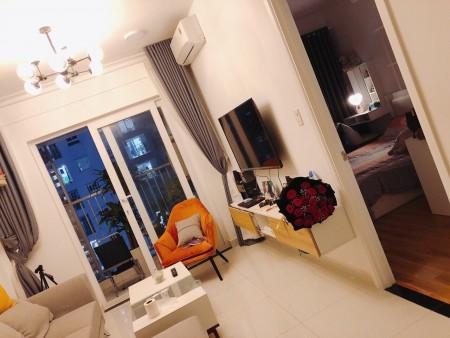 Cho thuê căn hộ Prosper Plaza, nội thất DT 65m2, giá 7.5 tr, 65m2, 2 phòng ngủ, 2 toilet