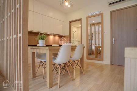Có căn hộ tầng cao 70m2, 2 PN, cc Riverside 90, giá 9.5 triệu/tháng, 2 PN, đủ đồ dùng, 70m2, 2 phòng ngủ, 2 toilet