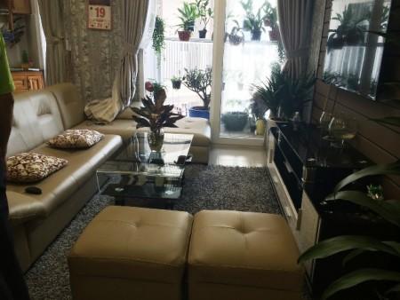 ⭐️⭐️⭐️ Cho thuê căn hộ Hà Đô Gò Vấp, 3 phòng ngủ / 2WC full nội thất #14 Triệu / tháng Tel 0942.811.343 Tony, 96m2, 3 phòng ngủ, 2 toilet