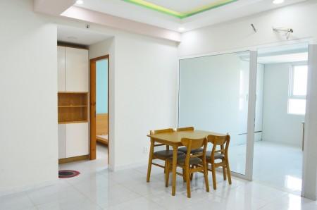 Căn hộ Q9 2PN 50m² full nội thất cute GIÁ TỐT!, 50m2, 2 phòng ngủ, 1 toilet