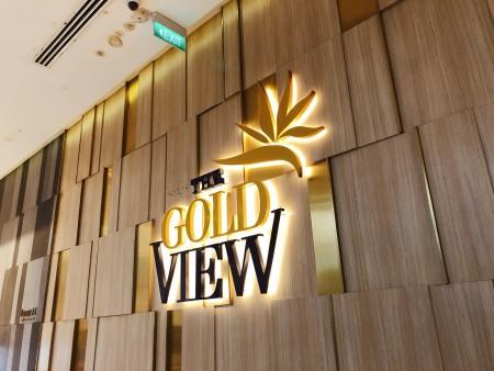 #Hot##Hot# Cần bán căn hộ Gold View Quận 4, 2PN 2WC, giá 3.8 tỷ bao hết, 82m2, 2 phòng ngủ, 2 toilet