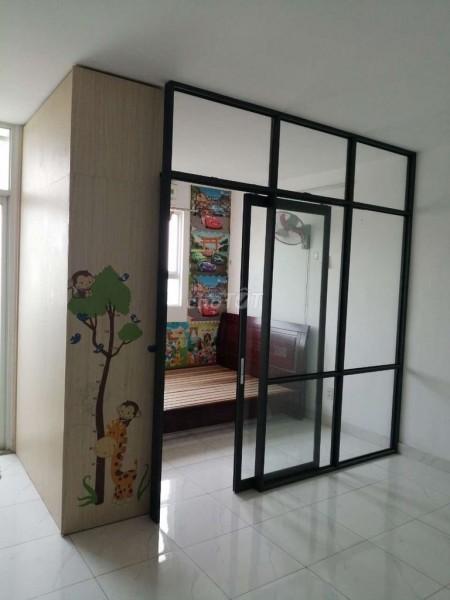 Cho thuê căn hộ chung cư Lotus Apartment Thủ Đức, Diện tích 40m2, 1PN, 1WC, 40m2, 1 phòng ngủ, 1 toilet