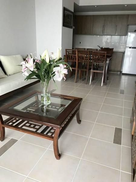 Cho thuê căn hộ 2PN-93m2 full nội thất chung cư Botanic đường Nguyễn Thượng Hiền giá chỉ 15tr/th còn thương lượng, 93m2, 2 phòng ngủ, 2 toilet