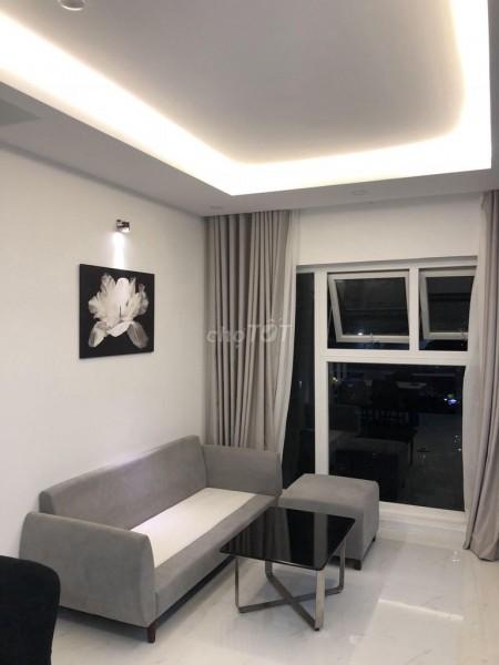 Cần cho thuê nhanh căn hộ chung cư Xi Grand Court 80m2, 2PN, NTCB, 80m2, 2 phòng ngủ, 2 toilet