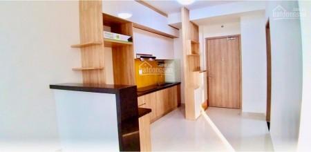 Căn hộ tầng 2 rộng 60m2, cần cho thuê tại chung cư Citi Soho, giá 7 triệu/tháng, LHCC, 60m2, 2 phòng ngủ, 2 toilet