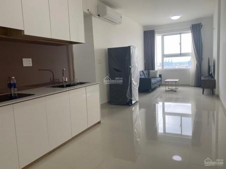 Vừa nhận căn hộ 60.3m2, cần cho thuê nhanh dt 60.3m2, 2 PN, có ban công, giá 5 triệu/tháng, 603m2, 2 phòng ngủ, 2 toilet