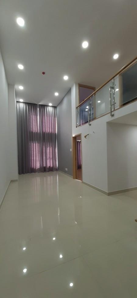 Cho thuê căn hộ La Astoria Plaza - 383 Nguyễn Duy Trinh có lững 3pn 3wc. Nhà trống, 3m2, 3 phòng ngủ, 3 toilet
