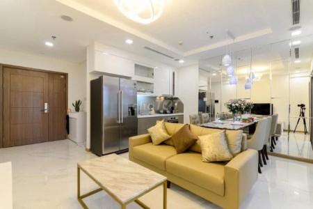 Cho thuê căn hộ chung cư New City Thủ Thiêm 75m2, 2PN, 2WC căn hộ hiện đại mới đẹp, 75m2, 2 phòng ngủ, 2 toilet