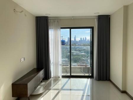 Cho thuê căn hộ De Capella - 116 Lương Định Của, 1pn nội thất như hình. View Q1. O9I886O3O4, 50m2, 1 phòng ngủ, 1 toilet