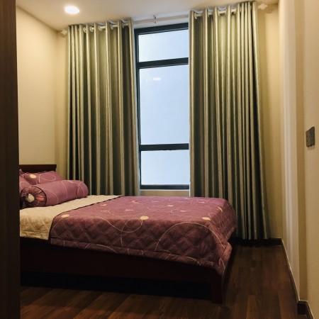 Cho thuê 02 căn hộ De Capella - 116 Lương Định Của, căn 2pn 2wc full đủ nội thất, 80m2, 2 phòng ngủ, 2 toilet
